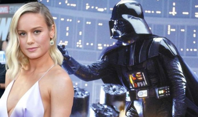 Star Wars reboot: 'Brie Larson to play new Jedi character stronger than Darth Vader'
