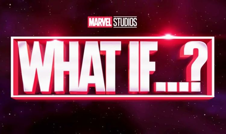 Captain America star gives first details on What If…? Marvel series