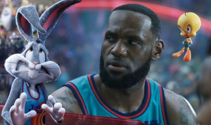 Space Jam: A New Legacy release date, cast, trailer, plot - all about basketball film