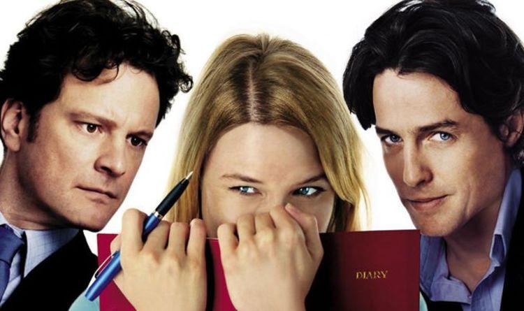 Bridget Jones' Diary competition: Your chance to win mini-break as seen in original movie