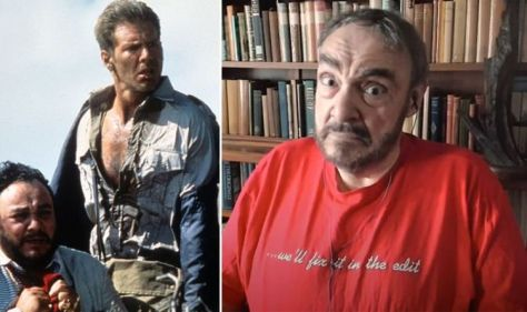 Indiana Jones 5: John Rhys-Davies teases Sallah return ahead of filming in Morocco? WATCH