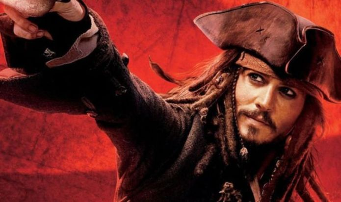 Pirates of the Caribbean reboot: Johnny Depp was 'dropped from series in 2018'