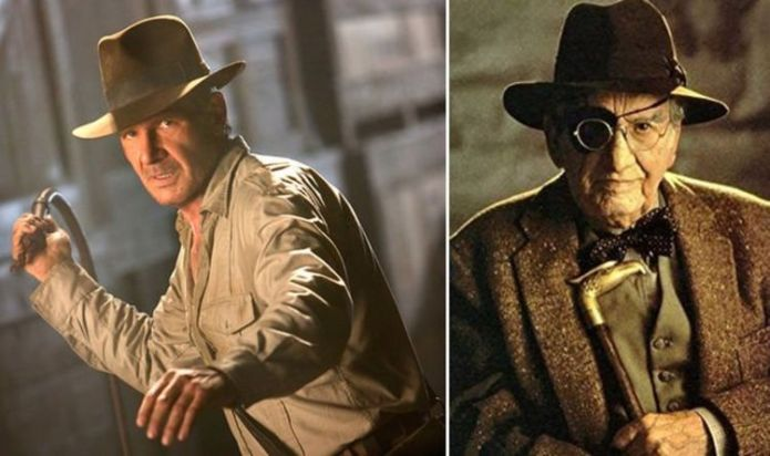 Indiana Jones 5: Will Indiana Jones lose his right eye? He does at one point later in life