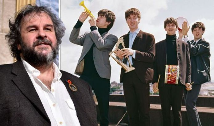 The Beatles Get Back: Peter Jackson reveals what 'people won't be expecting' in show