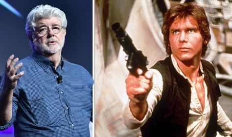 Star Wars: Harrison Ford was turned down for Han Solo by George Lucas