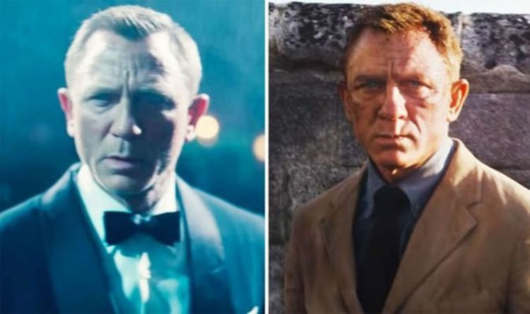 , James Bond: Daniel Craig 'I'm a complete pain in the a***' about iconic aspects of 007, The Evepost BBC News