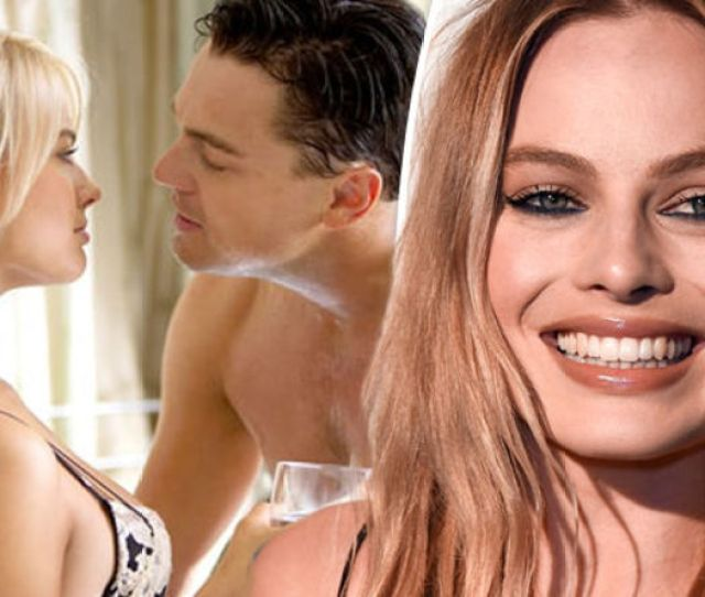 Margot Robbie To Go Naked For Playboy Hugh Hefner Movie Films