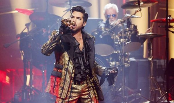 Adam Lambert interview: Outrageous response to X-RATED question