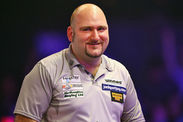 BDO World Darts Championship Scott Waites comes from behind to beat Mark McGeeney