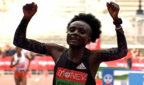 London Marathon 2021 results: All the winners from every race