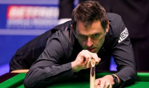 Northern Ireland Open snooker scores LIVE: Ronnie O'Sullivan cruises into round three
