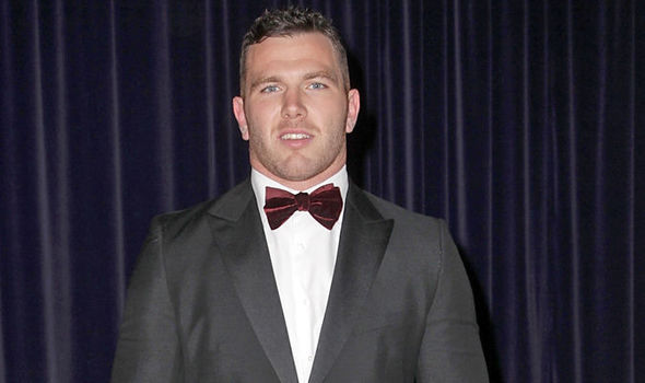 Openly gay Super League rugby player Keegan Hirst opens up move Wakefield News