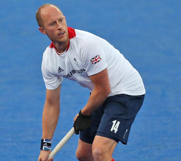 Ben Hawes