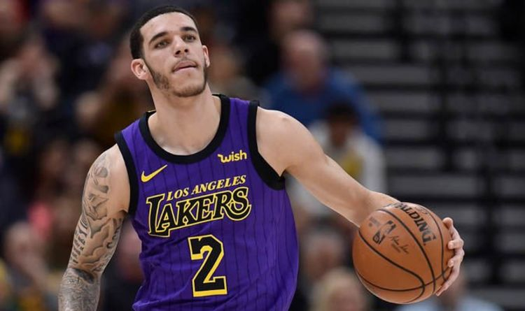 940765869ccc LeBron James  Lakers star Lonzo Ball makes surprise admission after Luke  Walton comments