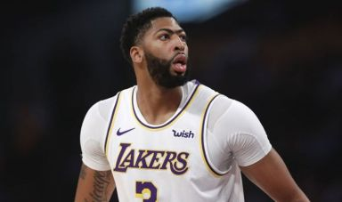 Anthony Davis net worth: Los Angeles Lakers star sitting on mega fortune after NBA career