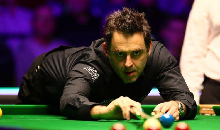 Ronnie O'Sullivan handed GOAT snub as rival John Higgins named snooker's all-time best