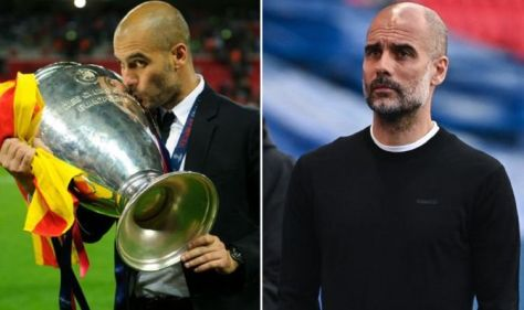 Man City boss Pep Guardiola so close to ending Champions League pain after 2-1 PSG win