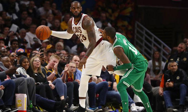 Celtics Vs Cavs LIVE Stream How To Watch Boston Against