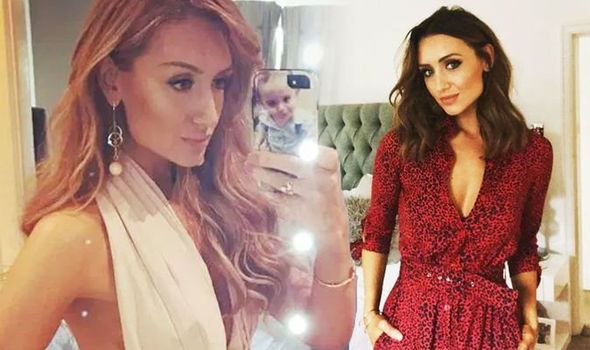 Peek inside Catherine Tyldesley's lush home bought with £100,000 a year soap contract 1