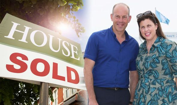 Kirstie Allsopp and Phil Spencer reveal simple tip to boost property value by £63,000 1