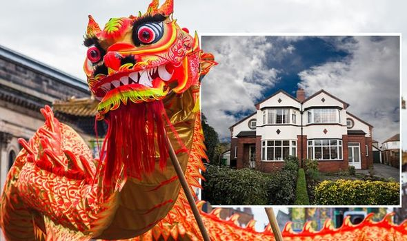 Chinese New Year: Year of the Rat brings post-Brexit property prosperity 1