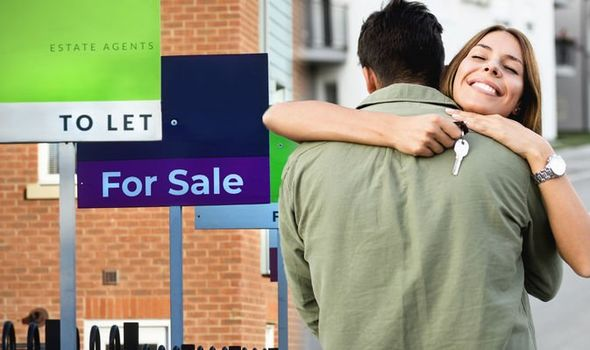 House prices: Brexit Day 'good news' for property market - how will you be affected? 1