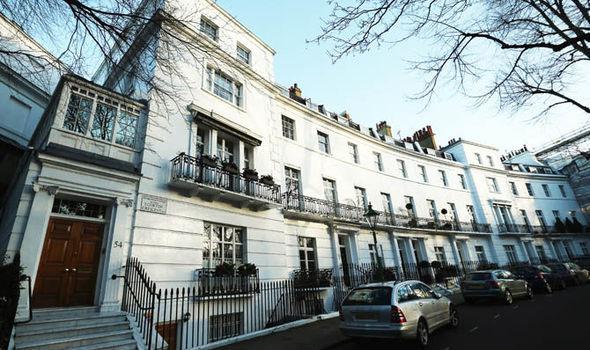 Style Homes London England