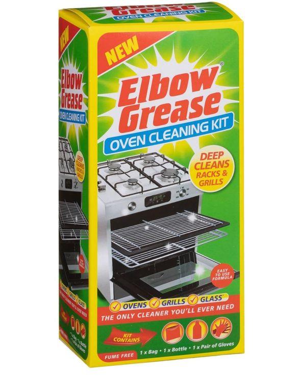 mrs hinch fan shares cheap oven