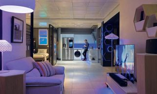 So enterprising: Star tech smart homes are the future | Express.co.uk