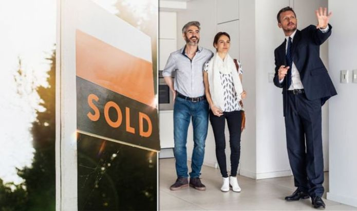 Watch out for an estate agent 'bidding war' trick that might leave buyers ripped off