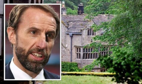 Gareth Southgate home: England manager's £3.75m mansion in North Yorkshire is stunning