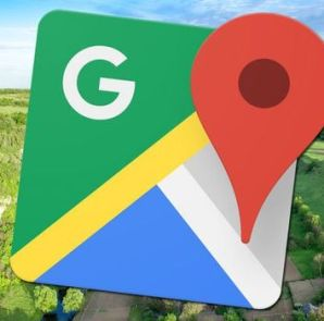 Google Maps has just been overtaken by one of its biggest rivals 1154103 1