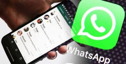 WhatsApp: Is WhatsApp encrypted? Are your WhatsApp messages private and safe? 1154692 1