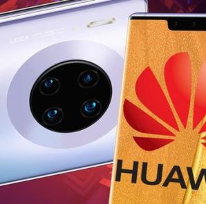 Mate 30 Professional: This telephone's largest drawback might have already been fastened by Huawei 1180909 1