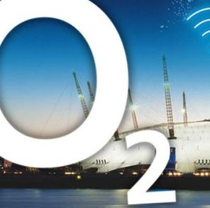 O2 prospects lastly handled to the novel improve many have been ready for 1191650 1