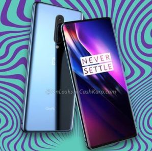 OnePlus eight Professional may ditch an annoying 7 Professional characteristic in favour of a Samsung S10 trick 1203513 1