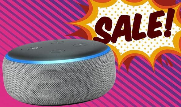 Get an Amazon Echo for lower than £10: UK Costs slashed on must-have Christmas sensible tech 1216212 1
