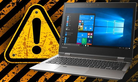 Now there is a new Home windows 10 bug inflicting a nightmare for PC homeowners