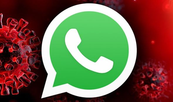 WhatsApp warning: When you obtain this coronavirus message, delete it instantly