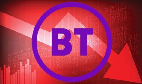 BT Mail DOWN: Broadband users blocked from sending emails as login issues plague hundreds