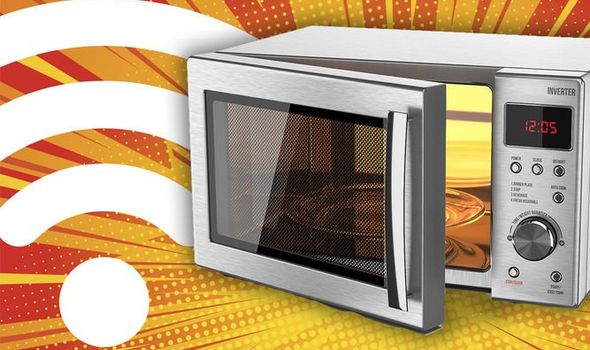 Your microwave could break your broadband and it's not the only thing slowing down speeds