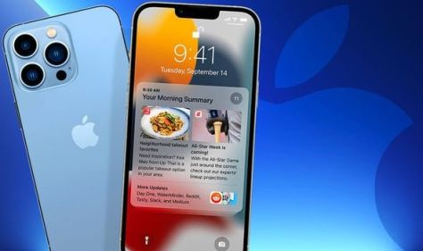 iPhone 13 Pro release date is here, these are the best UK prices from EE, Three, O2, more