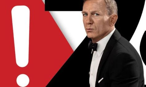 No Time to Die free stream and download alert: why watching Bond online could be costly