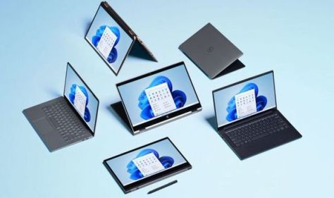 Can't upgrade to Windows 11? These laptops are designed to show-off latest Microsoft OS
