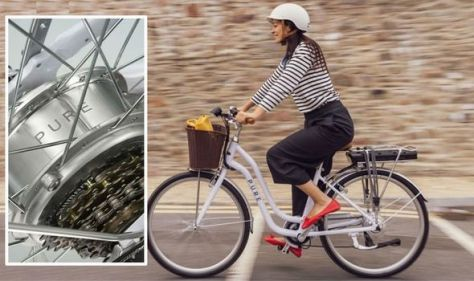 All-new Pure electric bikes already have competitive price, but now you can save even more