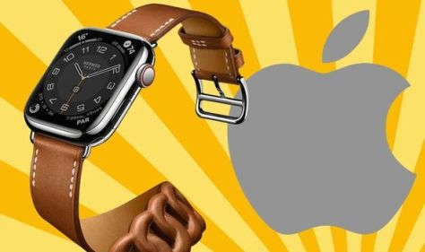 Ultimate Apple Watch Series 7 deals: Biggest discounts from EE, Vodafone and O2