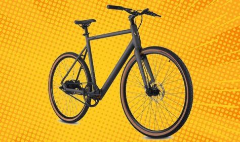 Roadster V2 Gravel Edition electric bike brings a flagship feature at an affordable price