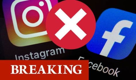 Instagram DOWN again: Hacking fears erupt as users outraged over new social media blackout