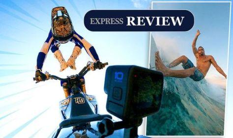GoPro HERO 10 Black review: incredible upgrade hidden in a very familiar design