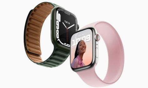 Apple Watch Series 7 deal from EE includes a freebie to get your heart racing